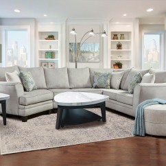 Living Room Package Design On Walls Packages Abc Warehouse Six Piece Cuddler Sectional Furniture