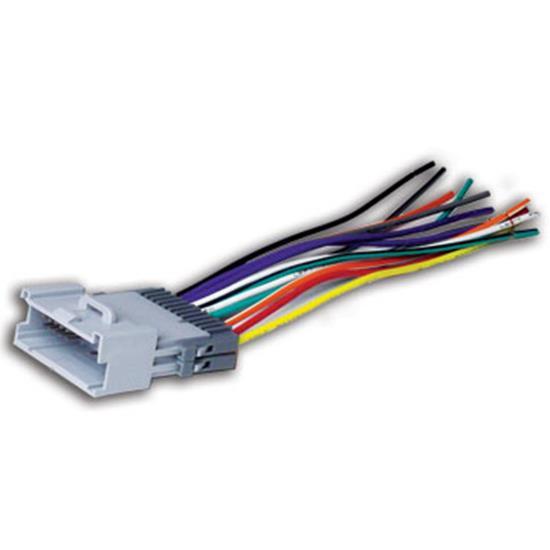 Scosche Gm Wiring Harness Diagram Further Scosche Car Stereo Wiring