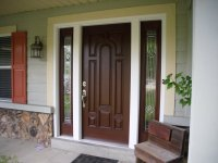 Replacement Entry Doors | ABC Windows and More
