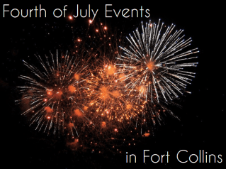 Fourth of July in Fort Collins