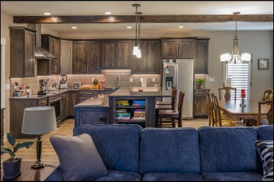 Custom Home in Fort Collins