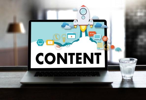 Content marketing ke fayde