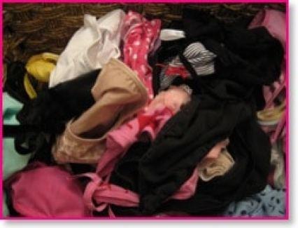 panty drawer