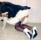 sissy maid4