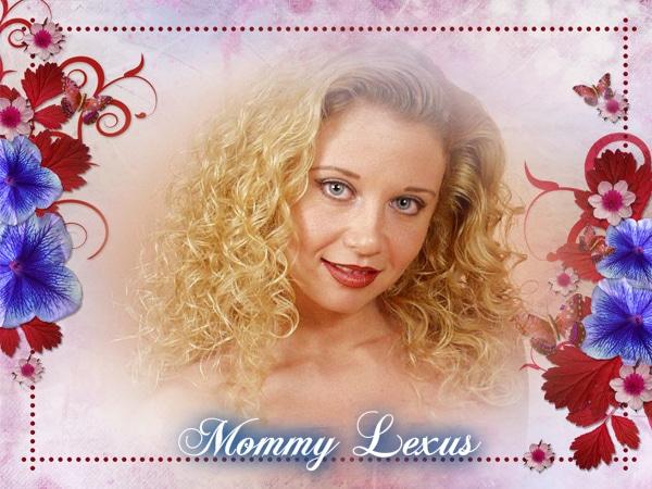 nurturing mommy lexus