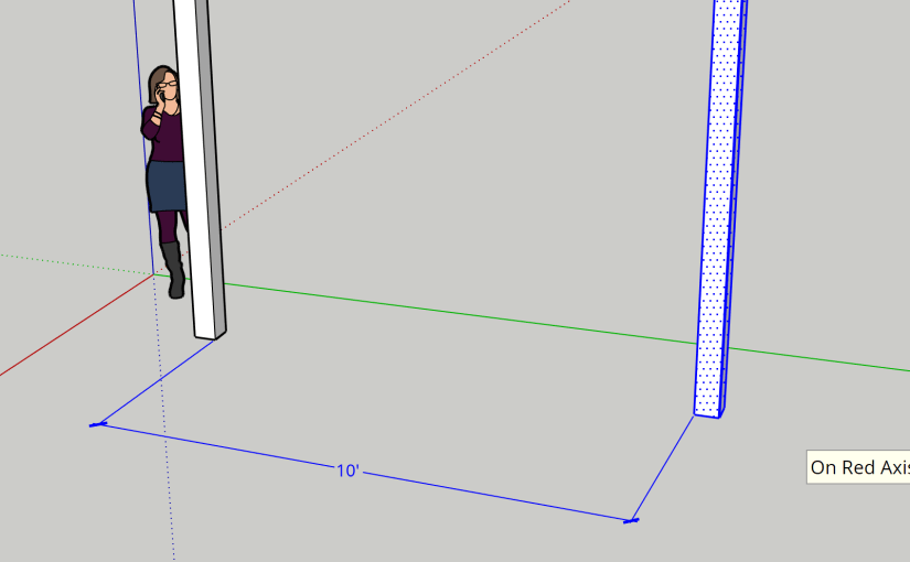 Quick Intro to SketchUp 3D Modeling