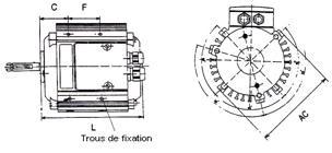 Leroy Somer electric motors