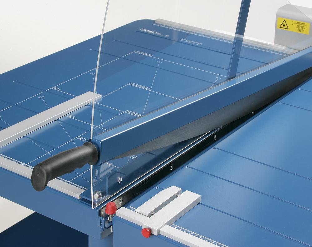 Dahle 580 Large Guillotine Paper Cutter  Advantage