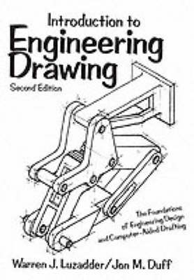 Introduction to Engineering Drawing: The Foundations of