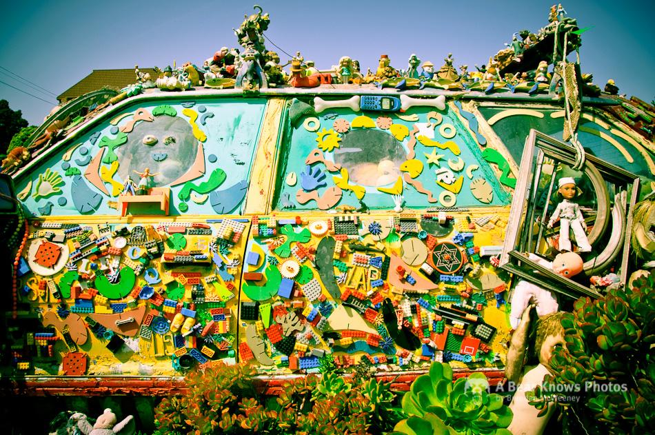Sausalito Car