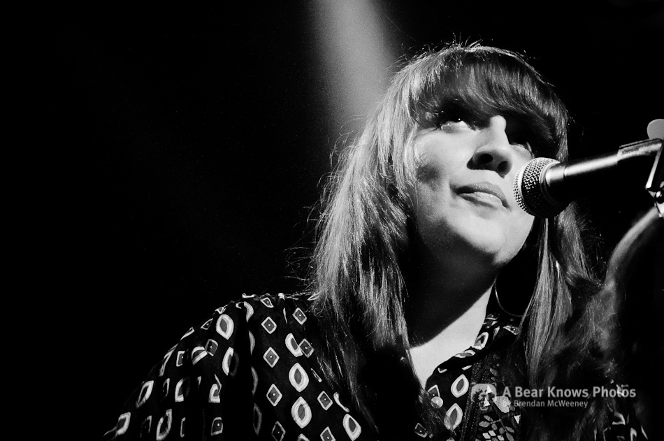 Caitlin Rose at The Independent