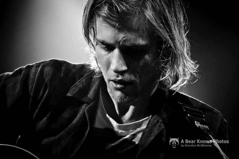 Johnny Flynn & The Sussex Wit at The Independent (16)