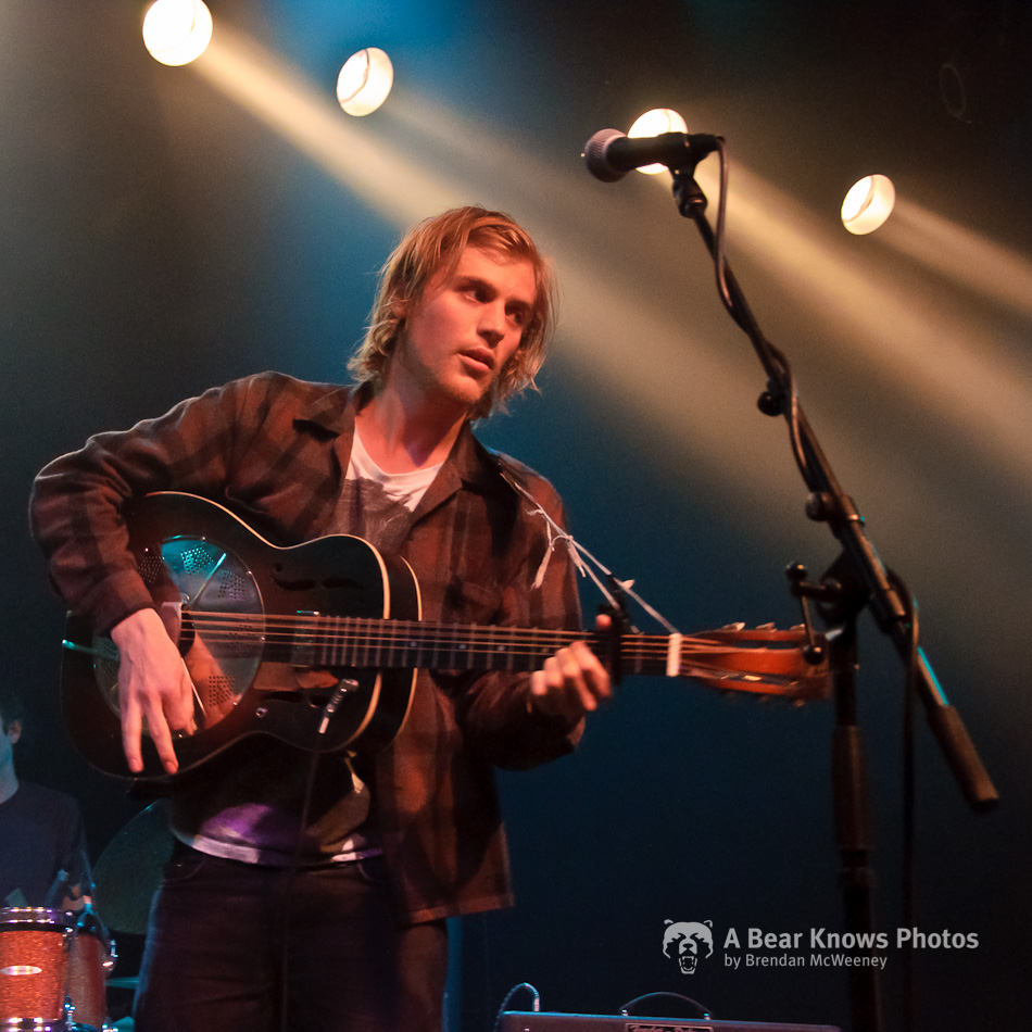 Johnny Flynn & The Sussex Wit at The Independent (15)