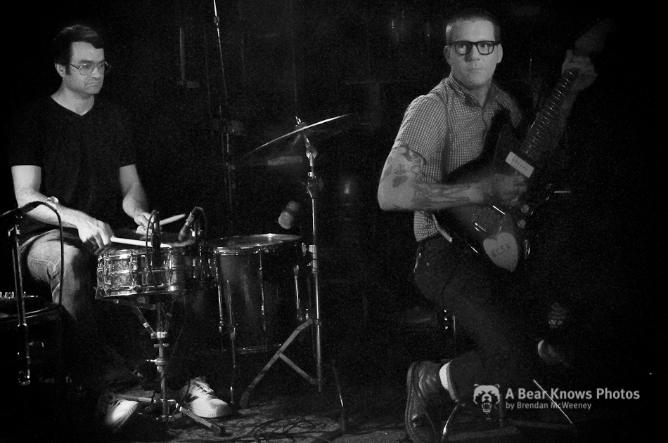 Thee Oh Sees at Cafe Du Nord