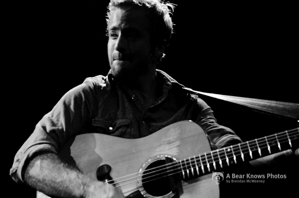 Trampled By Turtles at The Independent (9)