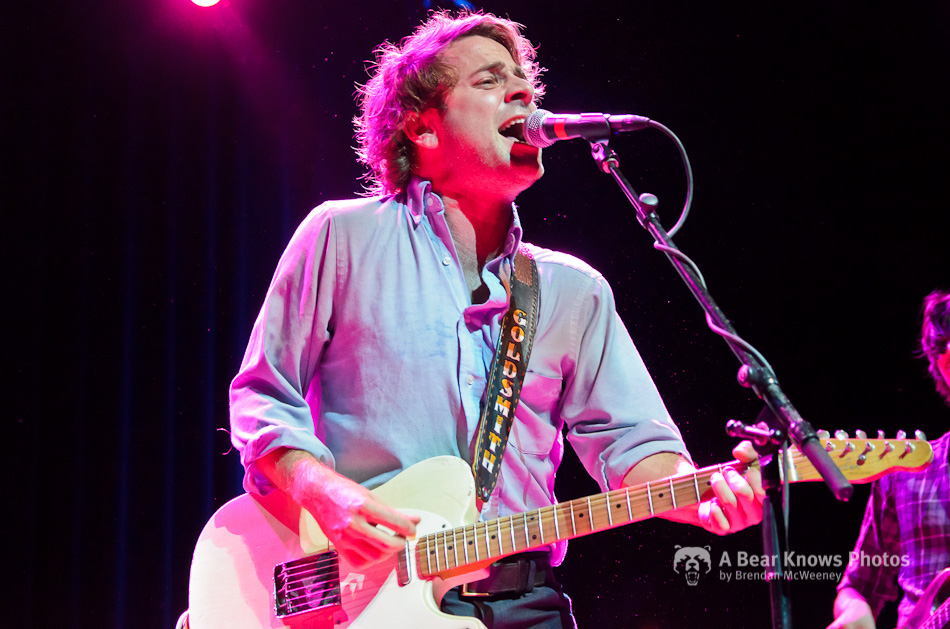 Dawes at Fox Theater (6)