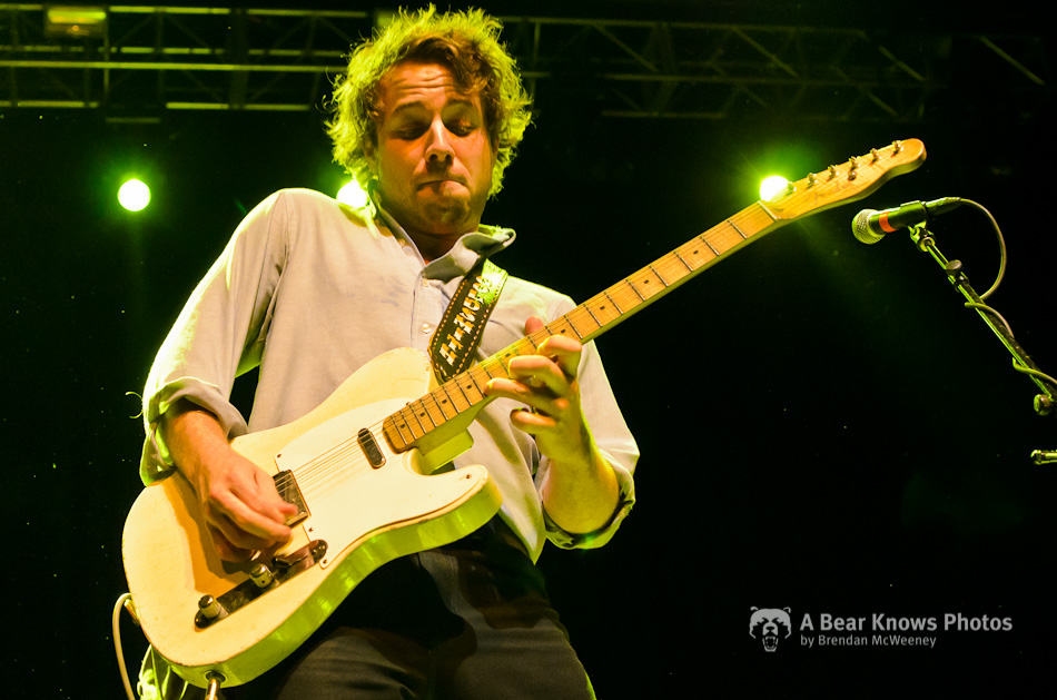 Dawes at Fox Theater (2)