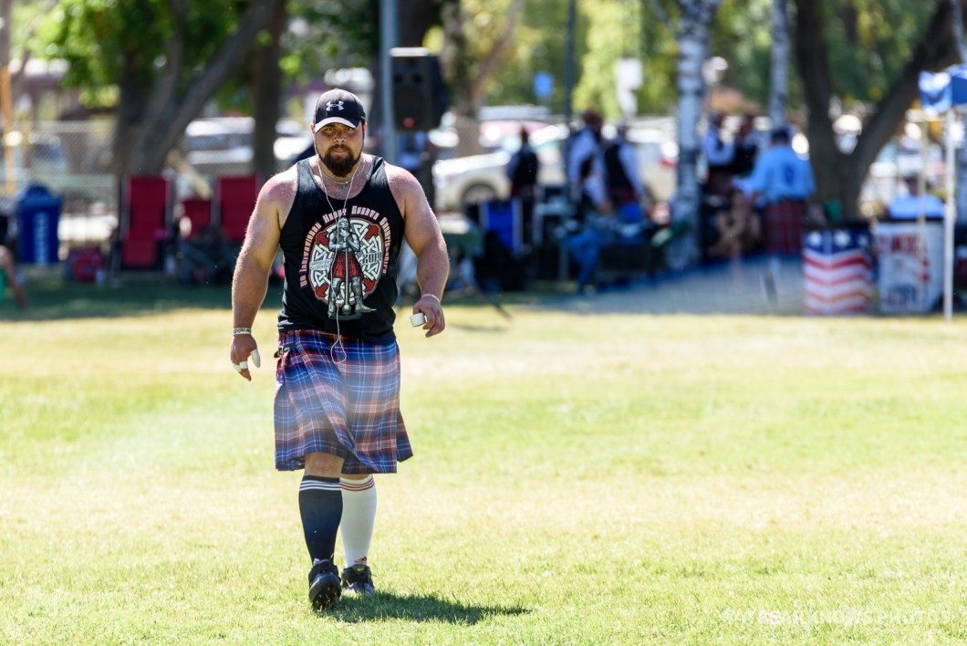 149th Scottish Highland Gathering and Games_1