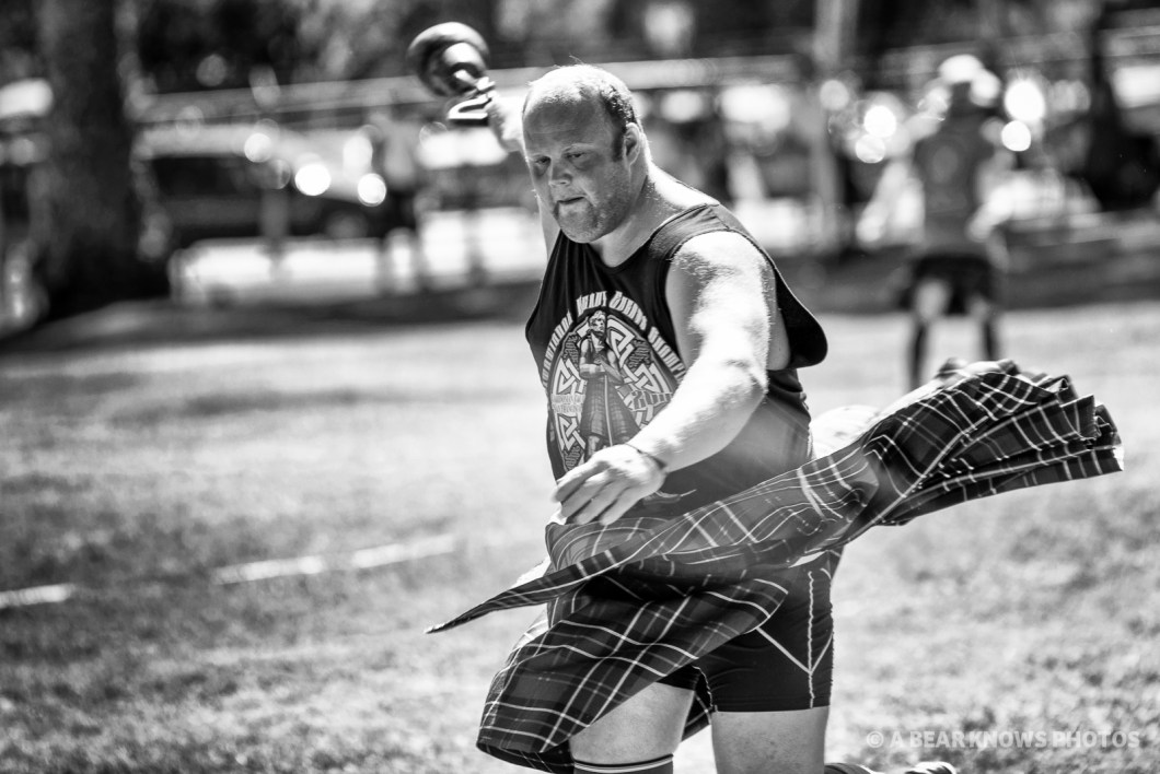 149th Scottish Highland Gathering and Games_2