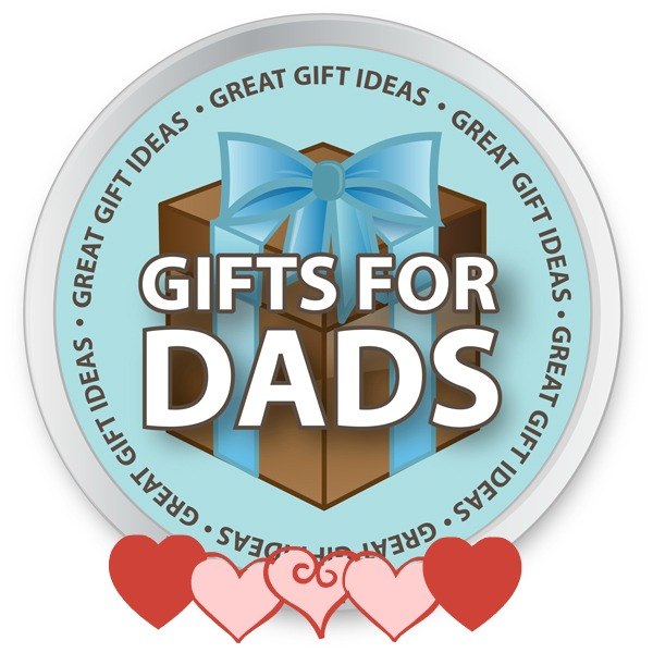 Top 10 gift ideas for Fathers Day