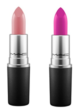 MAC Brave Lipstick MAC Flat Out Fabulous