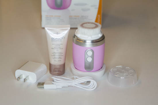 Clarisonic Skin Care Red carpet ready product