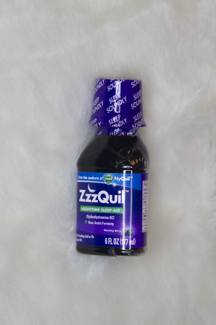 zzzQuil Sleep-Aid