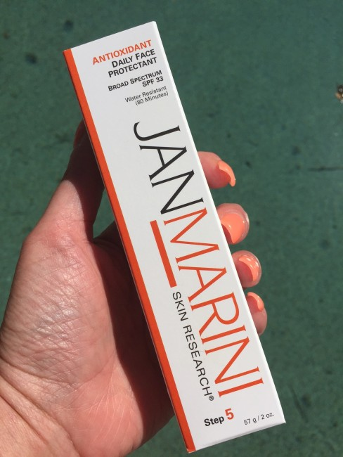 Jan Marini Sunscreen Skin Care