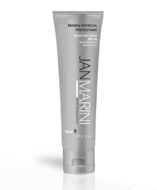 Jan Marini sunscreen Physical Protect SPF45