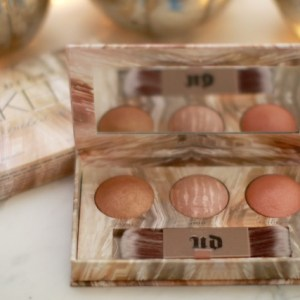 Urban Decay Naked Illuminated Trio Palette