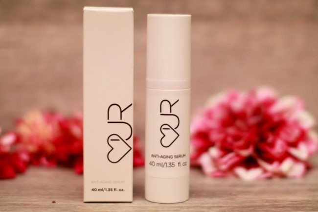 Our Skin Cares Anti-Aging Serum