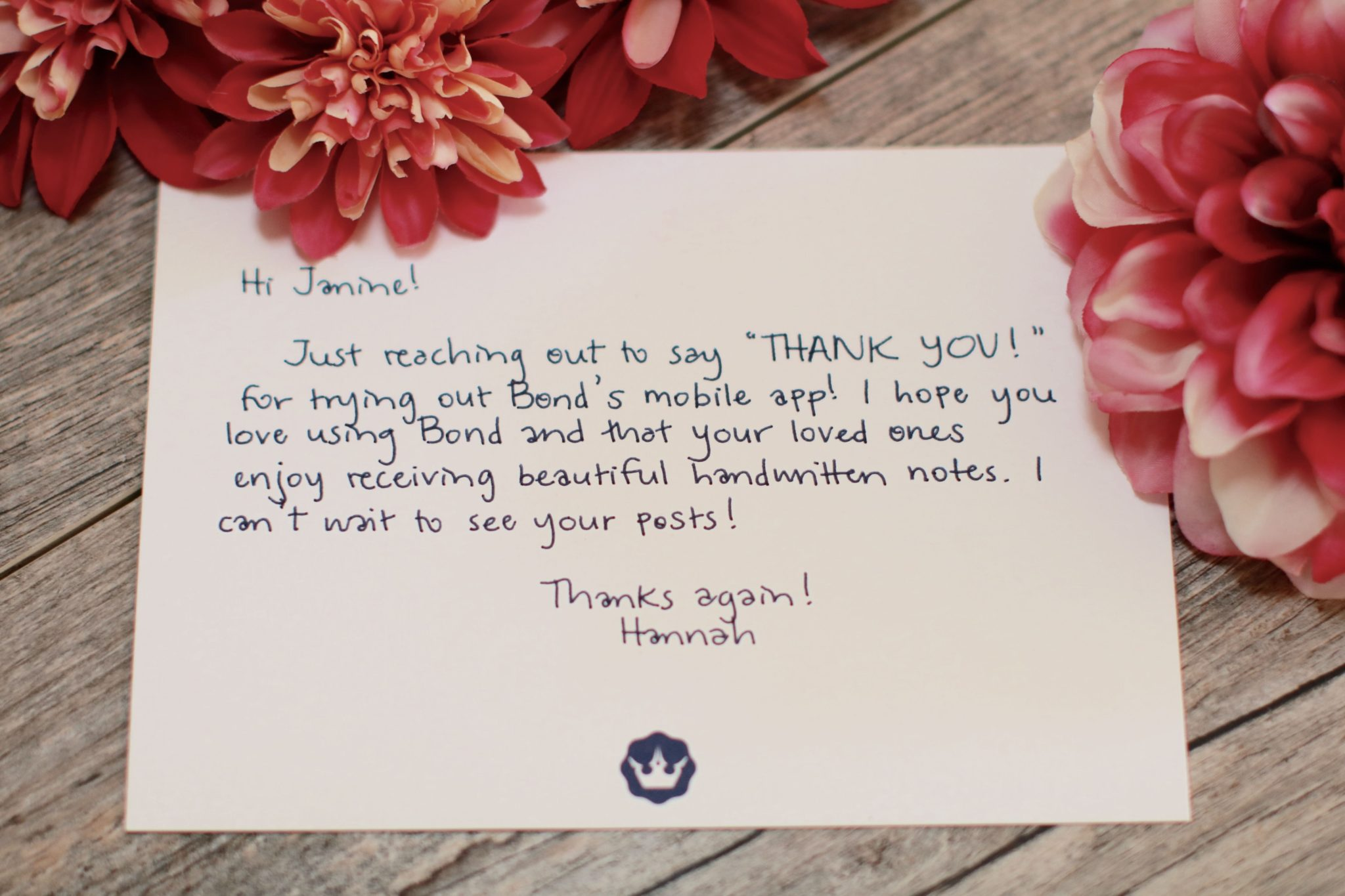 How To Create Memorable Handwritten Cards A Beautiful Whim