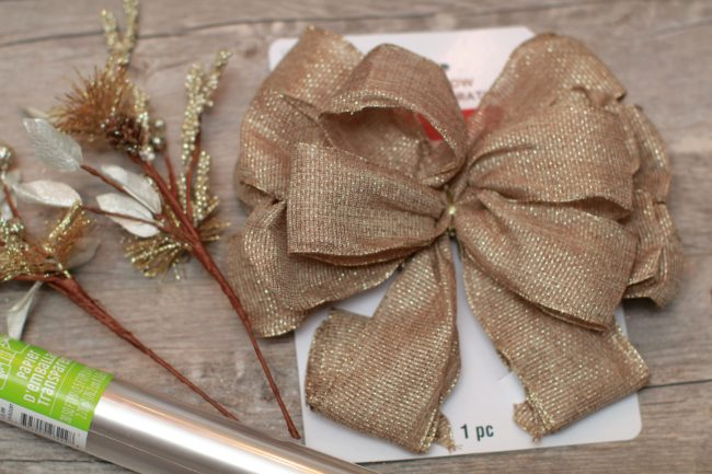 Items for Holiday gift basket