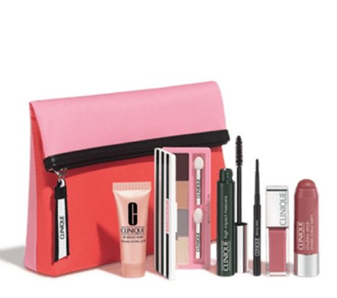 Clinique makeup set best holiday gifts