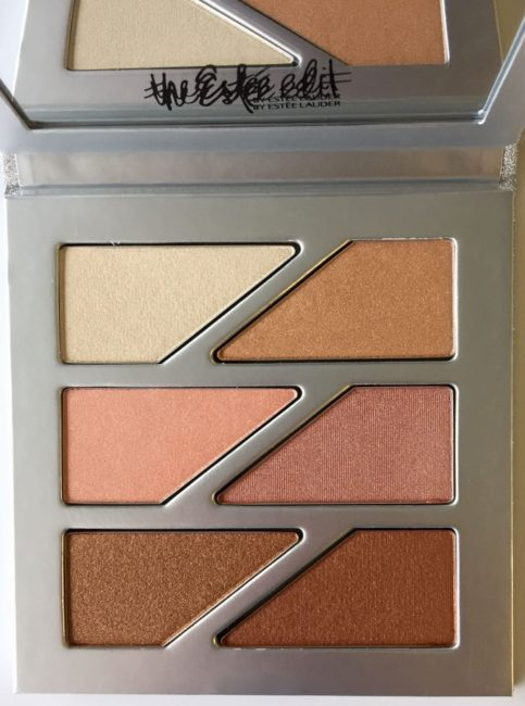 Estee Edit Gritty &-Glow-Palettes Review