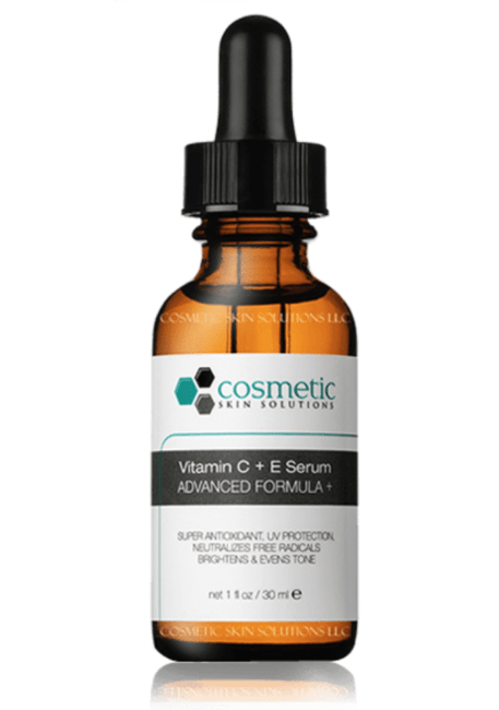 Cosmetic Skin Solutions C serum
