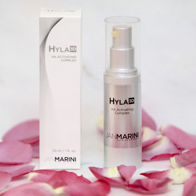 Jan Marini Hyla3D Review