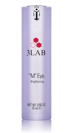 3LAB eye brightening cream