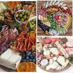 Blogmas Day 11 Christmas Day Platter Ideas A Beauty Wanderer