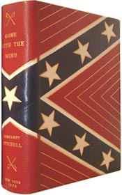 Gone With the Wind by Margaret Mitchell - $9,762