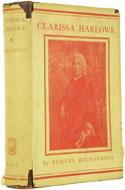 Clarissa - Samuel Richardson: 1929 US Hardcover