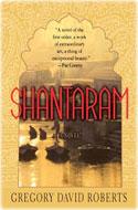 Shantarum - Gregory David Roberts