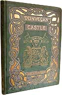 Dunvegan Castle by Harold Steward Rathbone