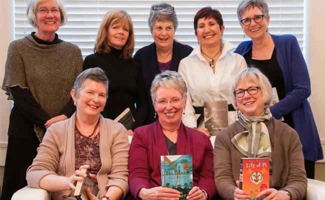 Abebooks The Life Of A Book Club 20 Years And 146 Books