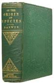 1st edition, Darwins On the Origin of Species
