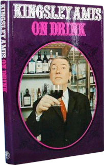 On Drinking by Kingsley Amis