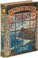 Ross Poldark: A Novel of Cornwall  by Winston Graham