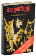 Dragonflight (Dragonriders of Pern - Volume 1) by Anne McCaffrey
