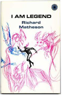 ISBN: 0802755240 Omega Man Richard Matheson