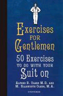 Exercises for Gentlemen by Alfred B. Olsen